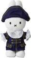 海の日【ミッフィーぬいぐるみ】海軍提督/船乗り/オランダアムステルダム国立美術館限定