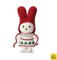 just dutchミッフィー【クリスマス・帽子・ワンピース】あみぐるみ・帽子のみ/Christmas