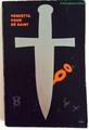 【ペーパーバック】セイントVENDETTA VOOR DE SAINT/1965年