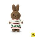 just dutchニーナメラニー【クリスマス・ワンピース】あみぐるみ・洋服のみ/Christmas