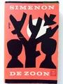 【ペーパーバック】シムノン/DE ZOON(息子)/1958年