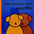 戌年に【絵本・洋書】犬の絵本 een maatje voor Snuffie/オランダ語ディック・ブルーナ/2007年スナッフィー