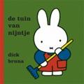 ブルーナキャロットカラー【絵本】de tuin van nijntje/うさこちゃんのはたけオランダ語版