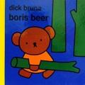【絵本・洋書】boris beer/くまのボリス原書/オランダ語/Boris Bear