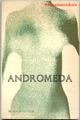 【ペーパーバック】ANDROMEDA 1970年 ディック・ブルーナデザイン