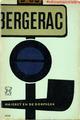 【ペーパーバック】メグレ警部標識パイプ 1969年 ディック・ブルーナデザイン