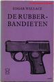 【ペーパーバック】拳銃イラスト 1971年 ディック・ブルーナデザイン