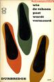 【ペーパーバック】女性の靴 1967年 ブルーナデザイン