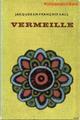 【ペーパーバック】フェルメール 1968年 ブルーナデザイン