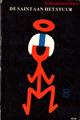 【ペーパーバック】セイントシリーズ 1962年 ブルーナデザイン