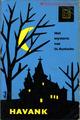 【ペーパーバック】洋書 HAVANK 1959年 オランダ ディック・ブルーナデザイン