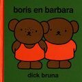 【絵本洋書】ボリスとバーバラ/boris en barbara/オランダ語/クマ熊カップル/ディック・ブルーナ