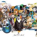 Olive Oil / ISLAND BAL [CD]
