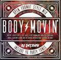 DJ TATSUMI / BODY MOVIN