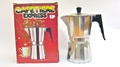 PPP CAFETIERE EXPRESS 6 Tazze Macchinetta(マキネッタ)