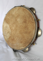 percusanga  ( ペルクサンガ ) pandeiro type2 (パンデイロタイプ2) パンデイロ