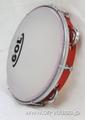 IZZO ( イッツオ ) IZ-PN4212 (カラー:RED) パンデイロ (pandeiro)(プラヘッド)