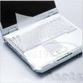 ノートパソコンキーボードカバー