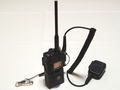 【模型】「PSW形無線機」(アイコムマイク&標準ケース)