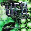 Only UFO Can Rock Me - A Tribute To UFO [CD]