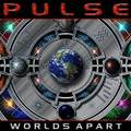 PULSE - Worlds Apart [CD]