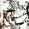 STEEL ATTACK - Enslaved [CD]
