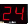 モルテン 新ルール対応ショットクロック(24秒/30秒計)UX0040