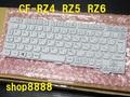A19★CF-RZ4 RZ5 RZ6用  パナソニック 純正新品 最新キーボード 交換対応可! Panasonic 1万台以上の修理実績