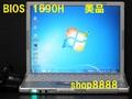 1680時間 美品 CF-W9JWECDS 1.6G 2GB 320GB DVDマルチ 無線