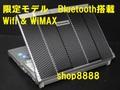 【限定モデル】 S9LYSCDP 4GB  WiMAX 無線 Bluetooth搭載