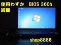 【使用わずか 360H 美品!】 J9LUDDDS 最上級モデル 無線