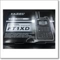FT-1XD(FT1XD)