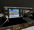 FT-991A  HF/50/144/430MHz