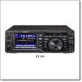 FT-991M 50W HF/VHF/UHFオールモードトランシーバー