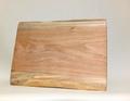 木のウェルカムボードSサイズ No.2 胡桃