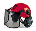 ハスクバーナヘルメット一式