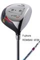 FS1 HV ドライバー (フジクラ ROMBAX 5F09)