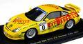 SG017 ポルシェ911[996]GT3 2001年ドイツラリー(No.0)