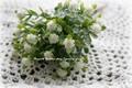 *natural*造花ナチュラル系*ミニ束【W】かすみ草