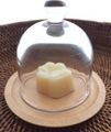 お試し肉球石鹸 for ペット(ライスブランとココナッツの石鹸 ホホバ配合)