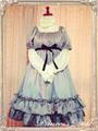 1067-3 Baby Doll(ストライプ)