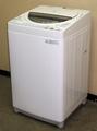 【関東限定・送料無料】東芝 6kg洗濯機★AW-60GL(W) ツインエアドライ 2013年製(8S90603) 【中古】