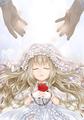 【ドラマCD】地下室の花嫁