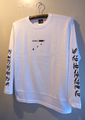 RIPPERS #1 - L/S T-shirt (WHITE)