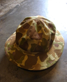 PW - ARMY HAT (CAMO)