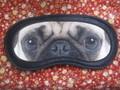 パグのアイマスク