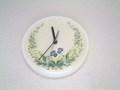 P-04 小花の時計
