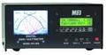 MFJ-828 リニア保護回路付デジアナSWR・周波数カウンター