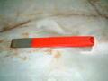 旧型 スロット平タガネ23×180〈日本製〉