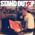 STAND OUT2 EP(Vinyl)/CARREC